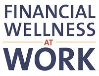 Financial Wellness at Work Logo