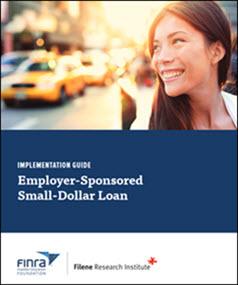 Employer-Sponsored Small-Dollar Loan Implementation Guide